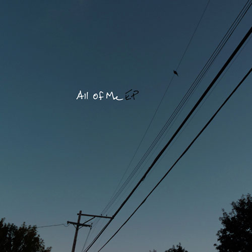 Zach Steinbach - All Of Me